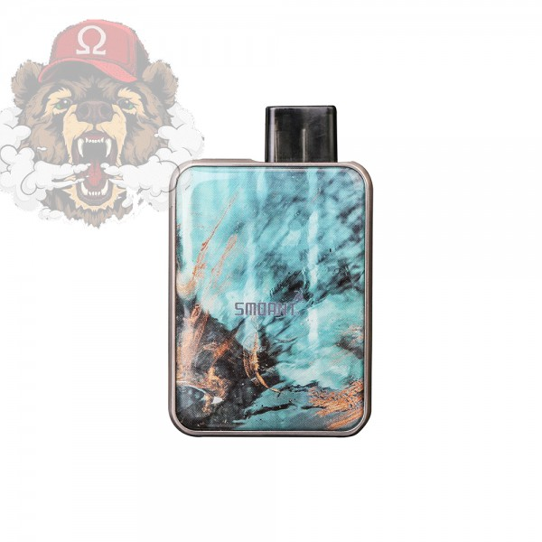 Smoant Charon Baby Pod (Stanless stell)